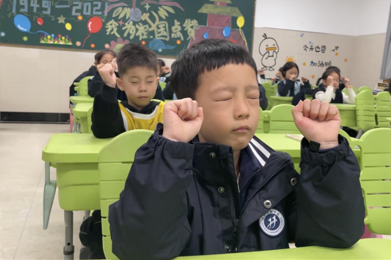 人医专家进校园 线上直播防近视—记汉江实验学校近视防控科普讲座